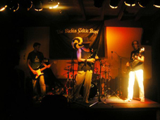 The Rickis Celtic Band